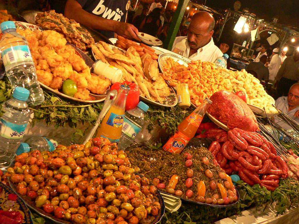 For amateurs and professionals alike our in riads is - Maroc cuisine traditionnel ...